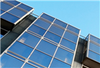 Guardian introduces new solar control glass: SunGuard SNX